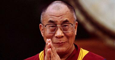 الدالاى لاما يدين التفسير الخاطىء للجهاد والقتل باسم الدين