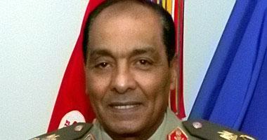طنطاوى: الحدود المصرية خط أحمر لا يمكن تجاوزه