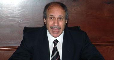 وزير الداخلية حبيب العادلى
