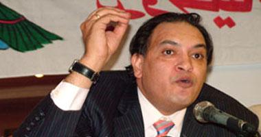 حافظ أبو سعدة: كلام قطر عن تبرعاتها للأمم المتحدة استعراض فى غير محله