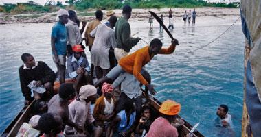 تونس تضبط 27 شخصا بينهم ليبيان لدى محاولتهم الهجرة غير الشرعية لأوروبا