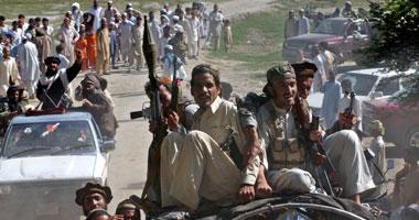 حركة طالبان تسيطر على مركز للشرطة بشمال أفغانستان