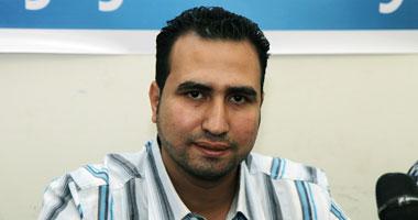 """محمود عفيفى: رفع الملابس الداخلية أمام منزل الوزير """"غلطة"""" كبيرة"""
