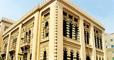 """الانتهاء من 80% من سيناريو العرض المتحفى بـ""""الفن الإسلامى"""""""