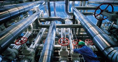 """ورادات مصر من """"الغاز"""" الجزائرى خلال 6 أشهر 240 مليون دولار"""