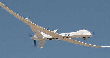 مقتل 4 مسلحين فى هجوم طائرة أمريكية بدون طيار شرق أفغانستان