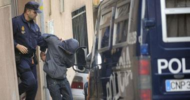 الشرطة الإسبانية تعتقل 25 شخصا خلال ضبط عصابة إجرامية بمدينة برشلونة