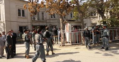 مقتل اثنين من موظفى مكافحة الفساد فى أفغانستان على يد مسلح مجهول