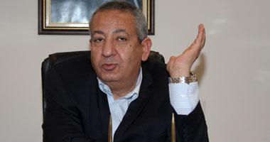 يشترط الإفراج مسئولى المصرى المحتجزين