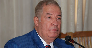 """محرم هلال ينفى علاقة المجلس المصرى القطرى بـ""""الإخوان"""""""
