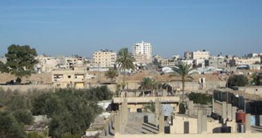 انفجار بكنيسة مارجرجس برفح المصرية شمال سيناء وتم خلع الصلبان وطرد شعب الكنيسة بسلاح