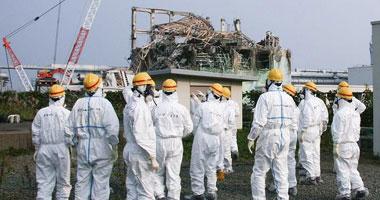 وزير البيئة اليابانى: طوكيو قد تتخلص من مياه مشعة فى المحيط الهادى