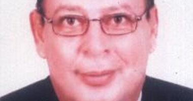 السفير أحمد راغب