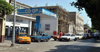 """""""التعاون للبترول"""" تقاضى محطات البنزين المتخلفة عن دفع مديونياتها"""