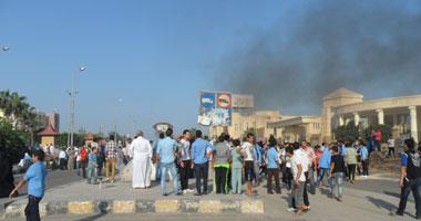 شهود: قتلة ضحايا سيناء صهاينة