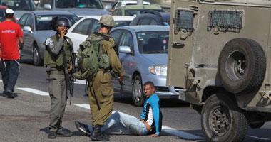 إصابة عشرات الفلسطينيين بالاختناق خلال مواجهات مع قوات الاحتلال بجنين