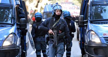 إيطاليا تعتقل مواطن عراقى متهم بتنفيذ مخطط جهادى