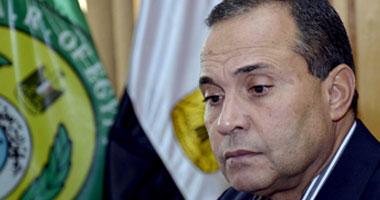 محافظ الإسماعيلية نحاول القضاء على البطالة من خلال قناة السويس
