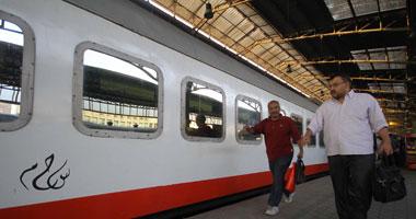تعرف على أرقام ومواعيد القطارات الإضافية المقرر تشغيلها خلال أيام عيد الفطر