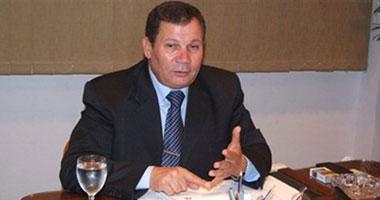 محافظ دمياط يشهد محاضرة عن المهارات السلوكية لرؤساء القرى