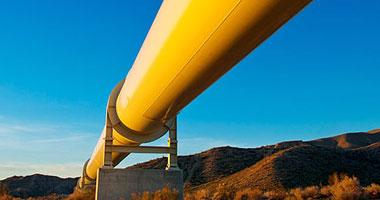 توتال الفرنسية تستثمر فى قطاع الغاز الصخرى ببريطانيا