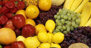 أخصائية تغذية: البيض والفواكه والمكسرات