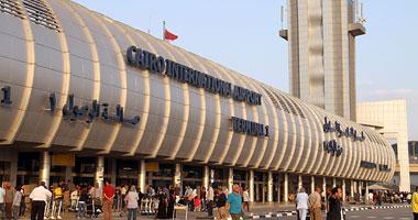 مدير الحجر الصحى بمطار القاهرة: توافر تطعيمات الحمى الصفراء للركاب