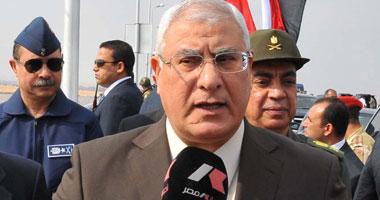 قرار جمهورى بتعديل تنظيم تصويت المصريين بالخارج الاستفتاء والانتخابات