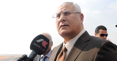 بدر عبد العاطى: لقاء قريب بين وزير الخارجية الروسى وعدلى منصور