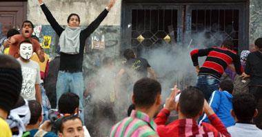 ضبط إخوانيين بالإسماعيلية بتهمة التحريض على أعمال العنف