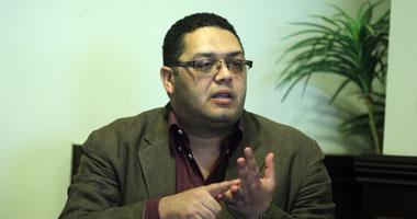 المصرى الديمقراطى: ننتظر الإعلان عن قانون الانتخابات للاستعداد لخوضها
