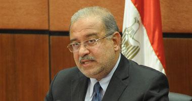 المهندس شريف إسماعيل رئيس مجلس الوزراء