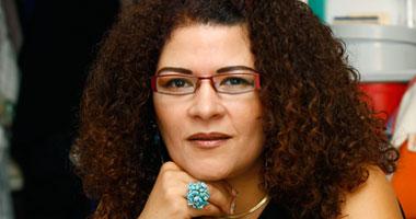فاطمة ناعوت الكاتبة الصحفية