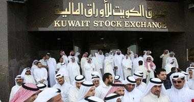 ارتفاع مؤشرات بورصة الكويت بختام التعاملات مدفوعة بقطاع التكنولوجيا