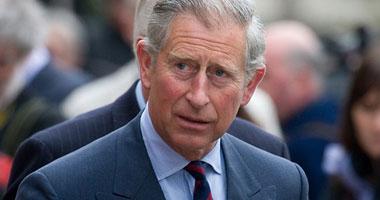 ولى العهد البريطانى الأمير تشارلز