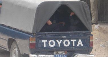 حبس مصور قناة الجزيرة 15 يوما على ذمة التحقيقات بالغربية
