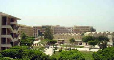 19 يوليو إعلان نتائج امتحانات الفصل الثانى بجامعة المنيا S1120083165852.jpg