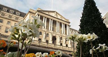 بنك انجلترا يحذر من آثار اتفاق بريكست على الاقتصاد البريطانى