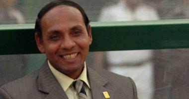 جمال محمد على: وضع إستراتيجية لإعداد كوادر من المدربين لتأهيلهم للعمل