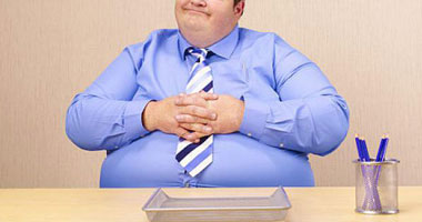 تناول الدهون غير المشبعة يساعد فى التخلص من الكرش S11201311113746