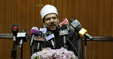 وزير الأوقاف: وزير المالية قام باستعجال الوزارة لمناقشة مشروع الكادر