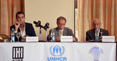 الجالية السورية تطالب بتسهيل اجراءات اقامة مواطنيها داخل مصر