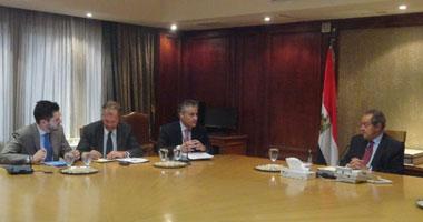 وزير الصناعة: بدء مشروع التجارة الخضراء مع إيطاليا بـ55 مليون جنيه