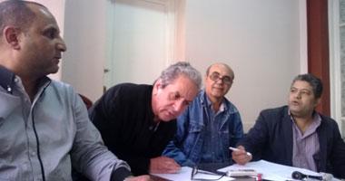 رئيس جمعية المخرجين الفلسطينيين يقرر إقامة مهرجان للسينما المصرية برام الله