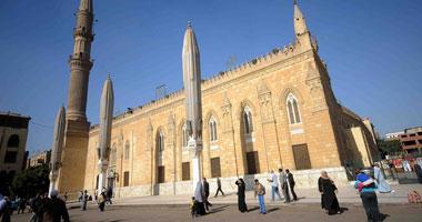 غدًا.. احتفال الأوقاف بالهجرة النبوية بحضور شيخ الأزهر فى جامع الحسين