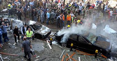 الائتلاف الوطنى السورى يدين التفجيرات الإرهابية فى بلدة القاع اللبنانية