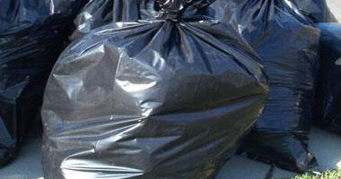 أكياس بلاستيكية -أرشيفية