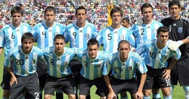 الأرجنتين تُصارع سويسرا على تذكرة ربع نهائى المونديال S1120132172711