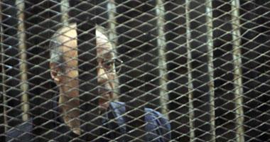محامى العادلى: موكلى أبلغ أسرته رضاه عن أى حكم وطلب عدم رد المحكمة