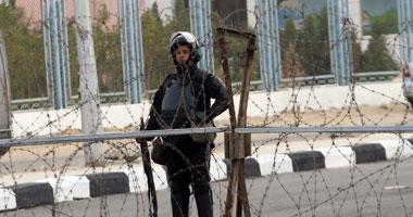 أمن المنيا: أرواحنا فداء للمواطن المنياوى والشعب المصرى